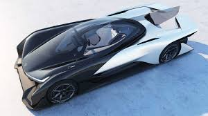 real futuristic cars 4 electric cars which will change the way we drive gq india gq