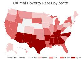 which state has the lowest cost of living california and new york are poorer than you think mises wire