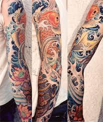 japanese sleeve point ideasonpoint tattoos