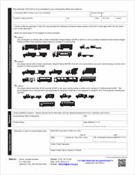 form 5140 fillable application for military commercial driver