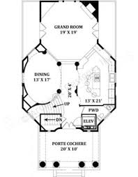 balleroy neoclassic house plan classic house plan