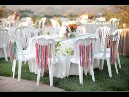 Backyard Wedding Decorations Ideas Easy Diy Ideas For Backyard Wedding Decorations