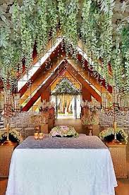 wedding backdrop philippines feel magic in this wedding ceremony at the pavilion shangri