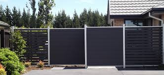 trellis christchurch architectural fencing nz durafence