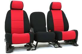 car chair covers coverking neosupreme custom fit seat covers free shipping