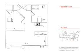 Empire State Building Floor Plan 55 On The Park In Hartford Ct Pmc Property Group Apartments