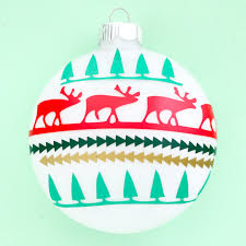 a kailo chic life diy it ugly sweater christmas ornaments