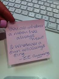 wedding quotes ee ee my favorite poem and how you should feel about