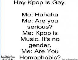 Hey Gay Meme - kpop is gay allkpop meme center