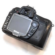 used nikon d80 kit set with afs 18 135mm lens free riva sb 3000