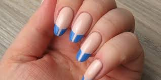 french nails out of style u2013 popular manicure in the us blog