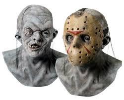 Halloween Costumes Jason Voorhees Cheap Hockey Mask Halloween Hockey Mask Halloween Deals