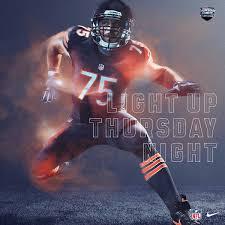 nfl color rush uniforms ranking best worst jerseys si com