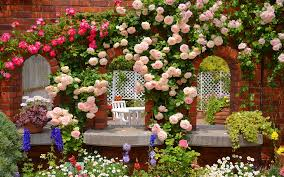 Flower Gardens Wallpapers - garden images hd photos live hd wallpaper hq pictures images