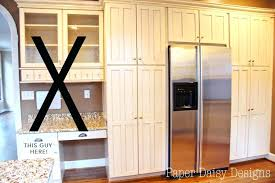 Mobile Home Kitchen Cabinets Discount Best 25 Kitchen Desk Areas Ideas On Pinterest Office Cabinet Units