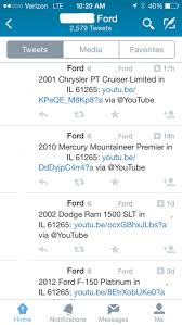 here are all the ways car dealers fail at social media
