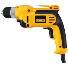 amazon black friday dewalt amazon com dewalt dwd110k 8 0 amp 3 8 inch vsr pistol grip drill