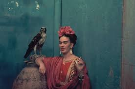 a history of style fashion inspired by frida kahlo college fashion