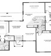 Holiday House Floor Plans Simple Floor Plans Open House House Floor Plan Design Holiday
