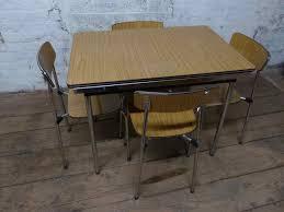 chrome kitchen table best tables