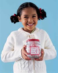 kids u0027 christmas crafts martha stewart