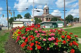 western pennsylvania conservancy community flower gardens