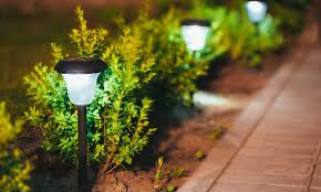 tadge goods solar outdoor patio deck lights review