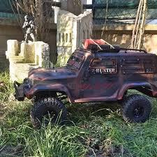 zombie hunter jeep 3d file carisma sca 1e lynx lynxorv crawler armor zombie apocalypse