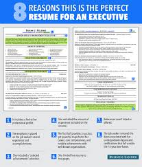 Experience Resume Format Two Year Experience Resume Template Ideal For Someone With A Lot Of Experience