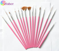 compare prices on acrylic fan brush online shopping buy low price