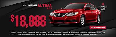 nissan altima 2016 dealer cars for sale in las vegas nv new u0026 used planet nissan