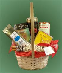 coffee and tea gift baskets tea gift basket shipping 5 95 or free coffee tea gift