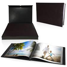 Leather Photo Book Premium Cover Photo Book U2013 Harvey Norman Photos