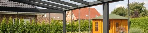 veranda vetro veranda completa con scorrevoli vetro vetro