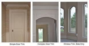 Interior Trim Series Hiding Those Wall Gaps Home Tips For Women - Home interior trim
