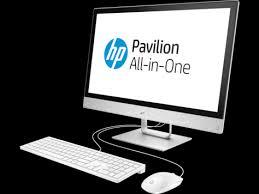 ordinateur de bureau tout en un hp gamme d ordinateurs de bureau tout en un hp pavilion 24 r000 hp