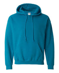 hooded sweat shirt in amazing colors