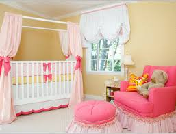 Blackout Curtains For Nursery Curtains Yellow And Gray Nursery Curtains Pink Curtains Nursery