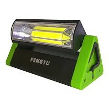 battery powered portable led work lights portable magnetic let work lights 200 lumens 200lm cordless battery