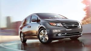 Interior Of Honda Odyssey 2017 Honda Odyssey Pricing For Sale Edmunds