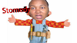 bob builder stomedy remake