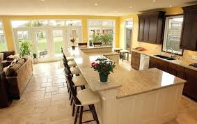 kitchen islands with seating and storage large kitchen island with seating subscribed me