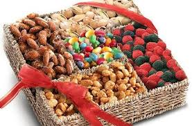 christmas food baskets best best 25 nut gift baskets ideas on christmas food in