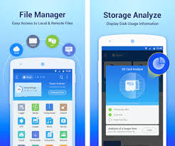 es file maneger apk es file explorer file manager apk version 4 1 7 1