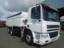2006 daf cf 6x2 tipper in newtownabbey county antrim gumtree