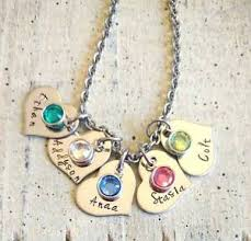 childs name necklace kids name necklace ebay