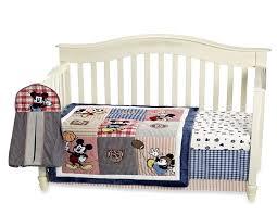 Mickey Mouse Crib Bedding Set Walmart Vintage Mickey Mouse Crib Bedding Set Home Design Remodeling Ideas