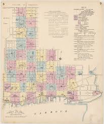 victorian era house plans goad u0027s atlas of the city of toronto fire insurance maps from the