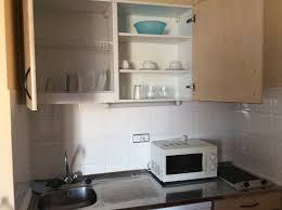 equipement cuisine l équipement de la cuisine picture of hotel estudios tropicana