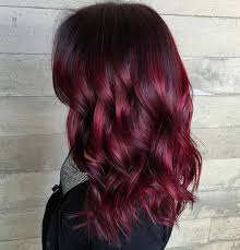 Colors Of Purple Best 25 Red Purple Ideas On Pinterest Red Purple Hair Dye Red
